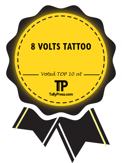 Top 10 Tattoo Studios in Singapore